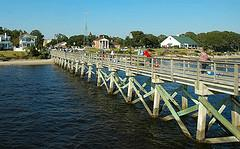 southport nc real estate