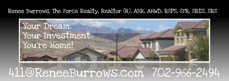 Search Las Vegas Area Homes for Sale