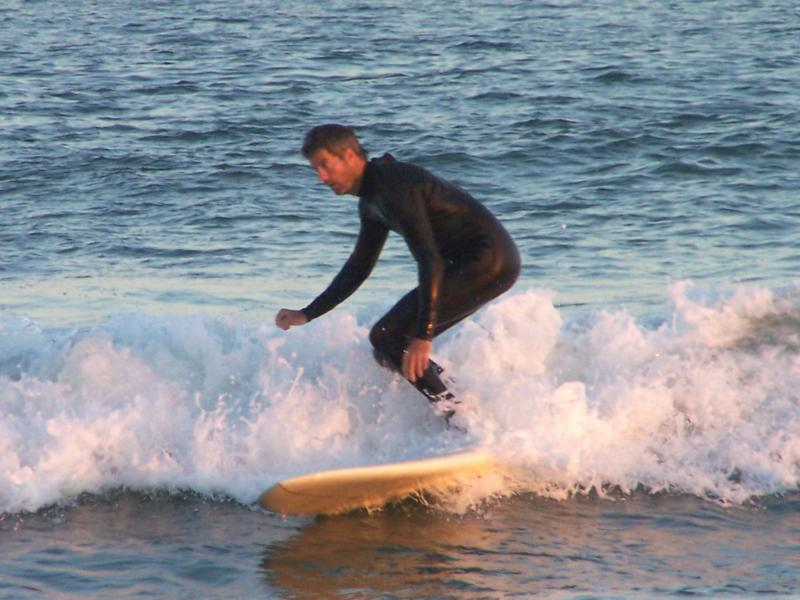 Wrightsville Beach Hosts Surfing Championship