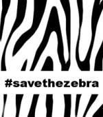 Save The Zebra - Zebra Defense Fund