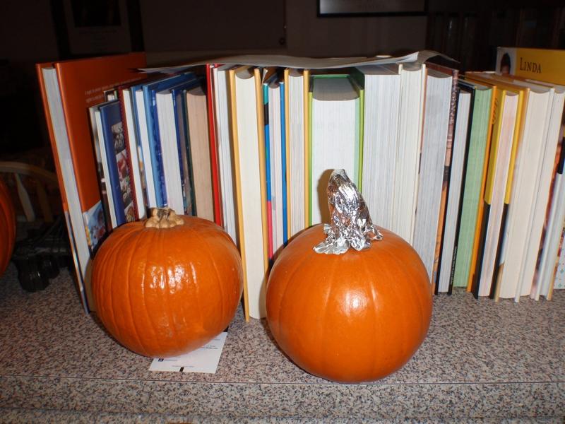 Pumpkin SOup by Endre Barath