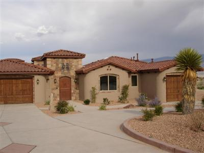 House styles in new mexico home design and style for New mexico house plans