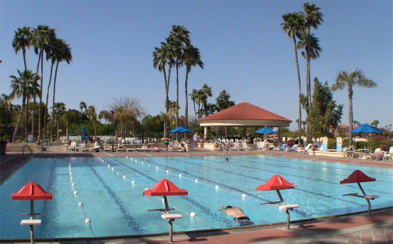 Gilbert Az 39 S Four Public Pools Open For Summer