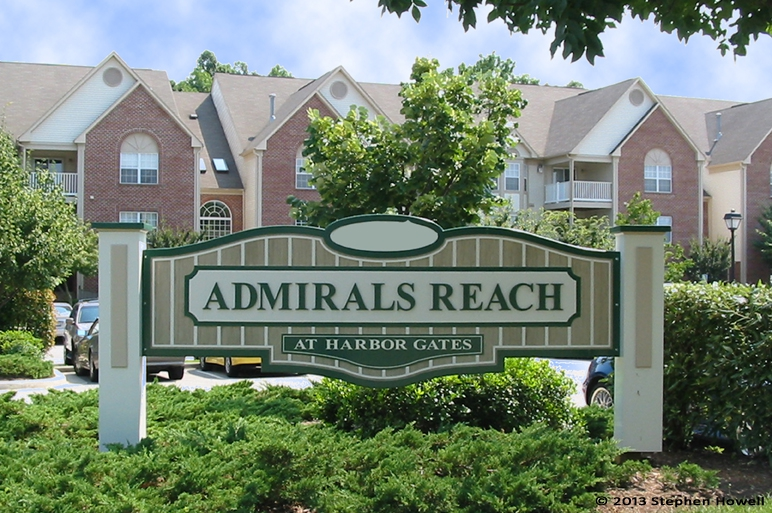 Search Condos For Sale In Admirals Reach In Annapolis Maryland