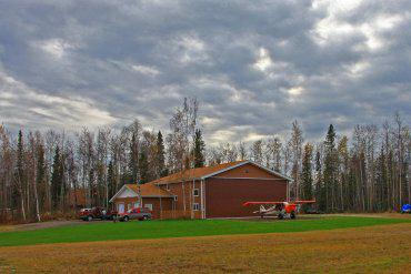 Lakewood Subdivision Fairbanks Alaska