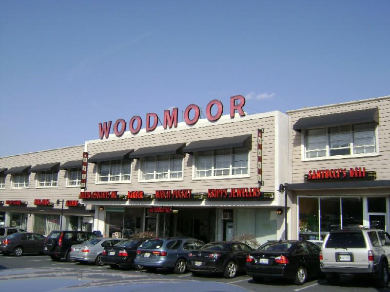 Silver Spring Real Estate and Home Sales in Woodmoor