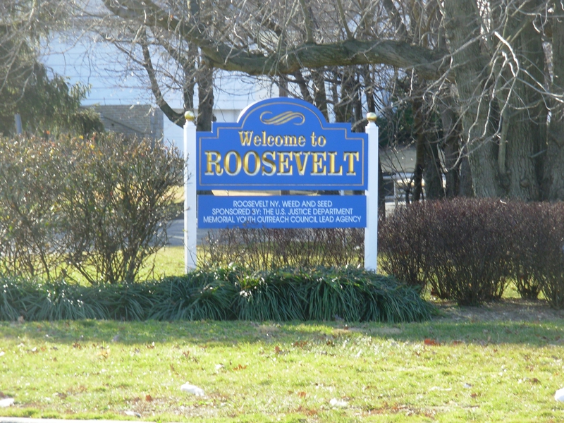 Roosevelt NY Homes for Sale