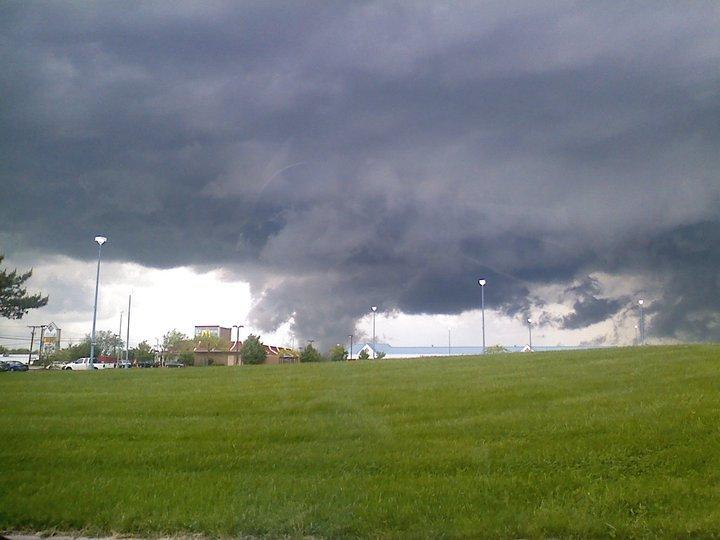 Brunswick ohio tornado