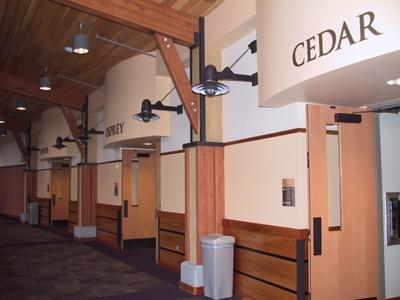 Grand Experience At The Kroc Center Coeur D Alene Idaho