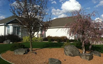 Amazing Spokane Valley Home With In Ground Pool