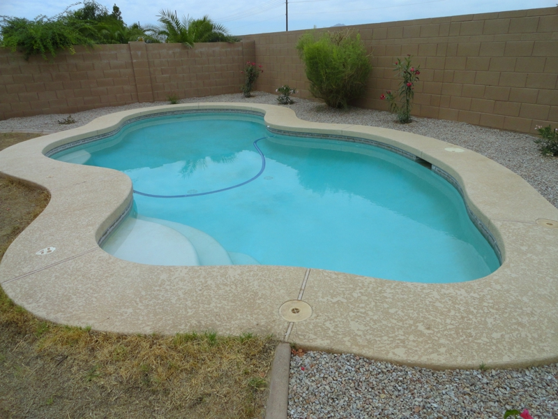 4 Bedroom 3 Bath Home With Pool For Sale In Maricopa Arizona