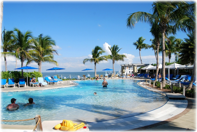 South Seas Resort Marco Island Florida