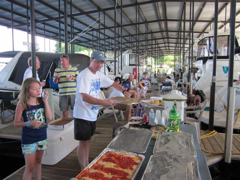 Lake Lanier Real Estate and Holiday Marina Buford,Ga Lake Lanier Party