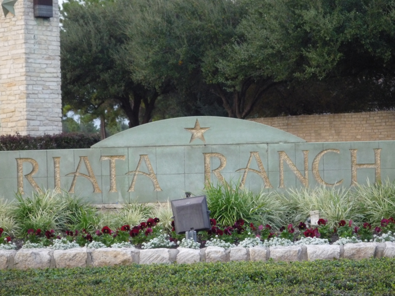 Riata Ranch