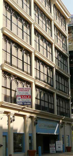 Old City Real Estate - The Parkominium