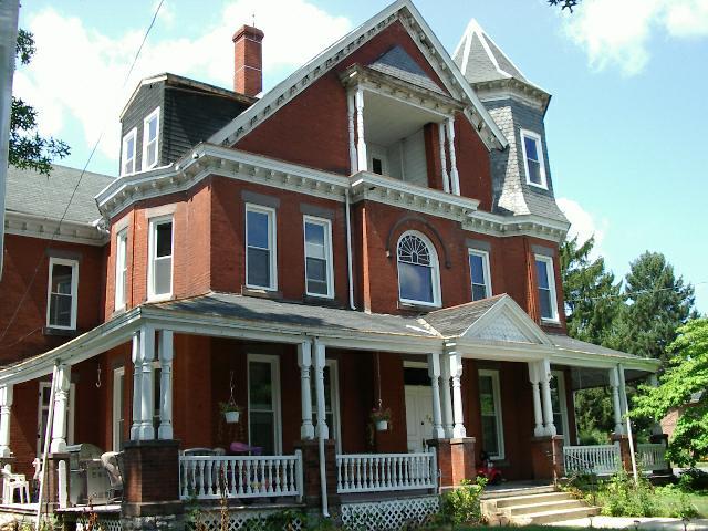 restoring old houses. Black Bedroom Furniture Sets. Home Design Ideas