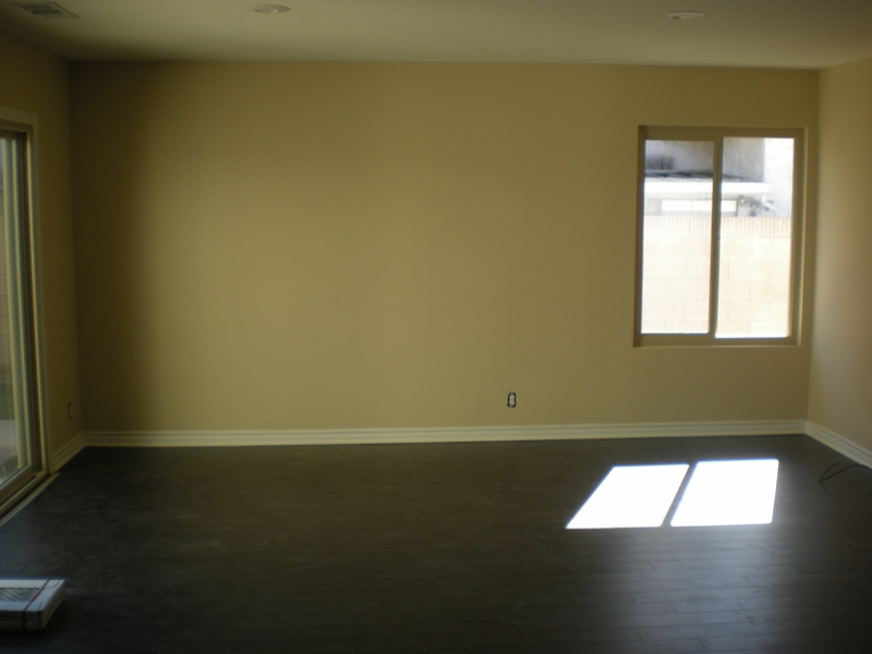 Pro Staged Homes Family Room Before