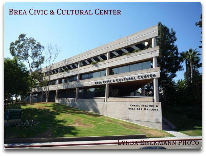 Brea Civic Center