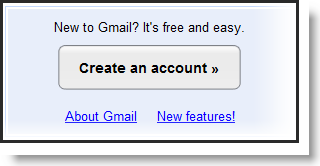 Creat a Gmail Account