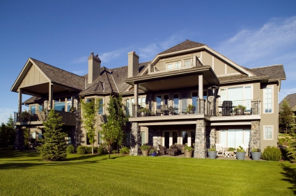 Bearspaw Calgary Luxury Home