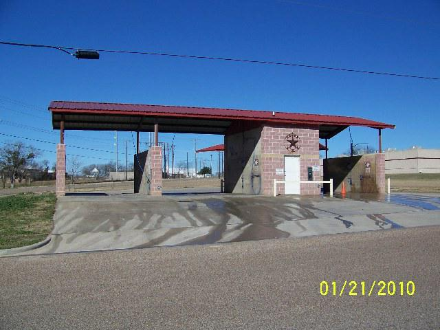 3 bay self serve carwash w main street troy texas 76579 sold front view left carwash control solutioingenieria Choice Image