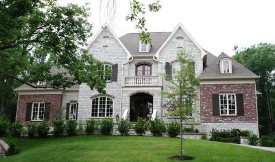 Nashville Tn Area Premier Luxury Homes Schools In
