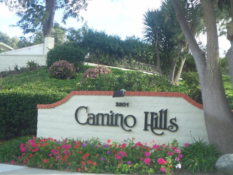 Camino Hills, a 55+ community in Carlsbad, California - Jeff Dowler