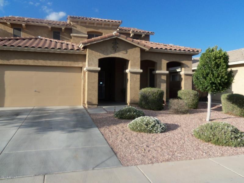 march 2012 real estate market surprise arizona