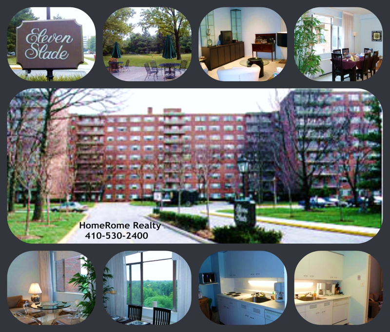 11 Slade Coop  HomeRome 410-530-2400