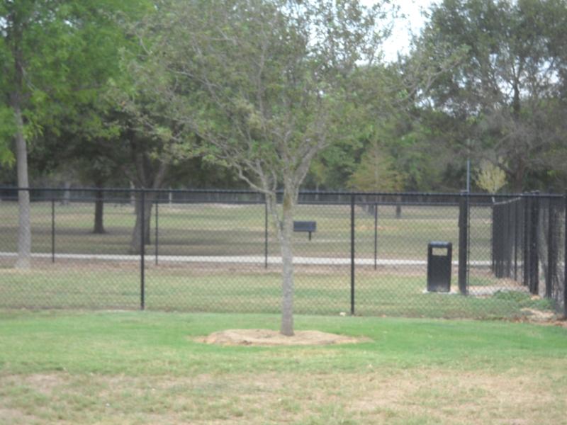 Katy Dog Park Katy Texas