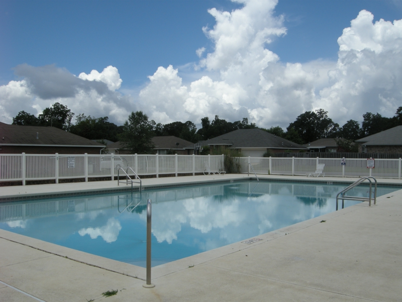 Crestview Florida short sales
