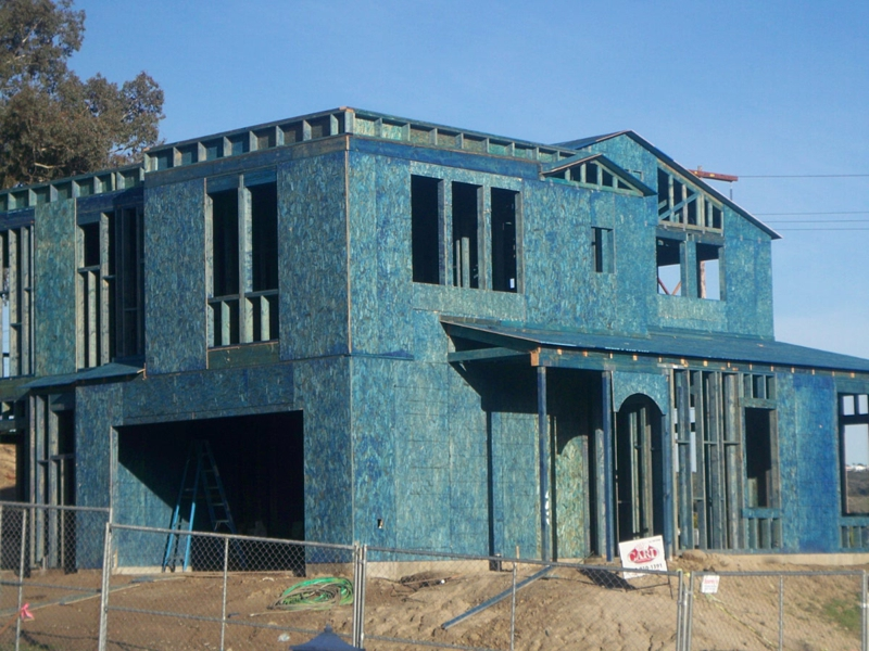 Eco-friendly Environmental construction in Carlsbad homes