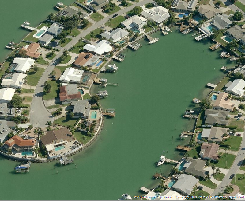 yacht club estates st petersburg fl homes for sale