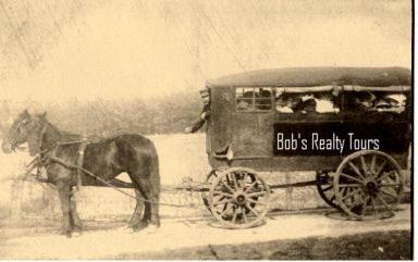 Bob's Realty Tours