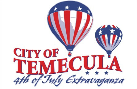 4th of July Fireworks and Parade Events in the Temecula Valley 2012