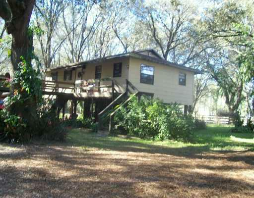 Stilt Home for sale in Zephyrhills Florida