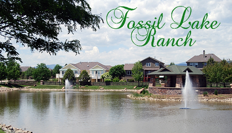 Fossil Lake Ranch Fort Collins CO