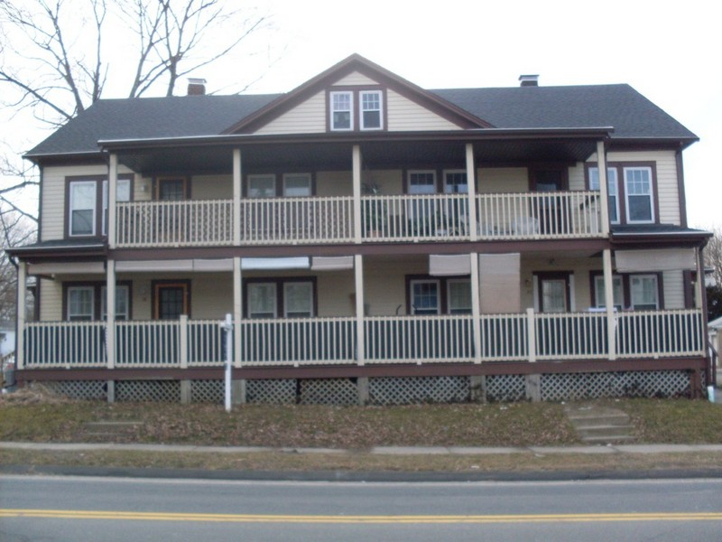 Danbury apartment houses multi families for sale Multi residential for sale
