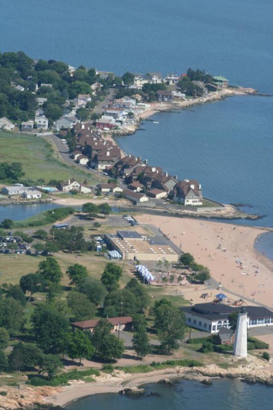 Shell Beach - East Haven Condos