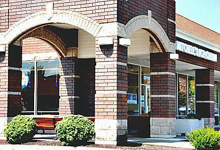 Mitchell's Ice Cream Solon Ohio