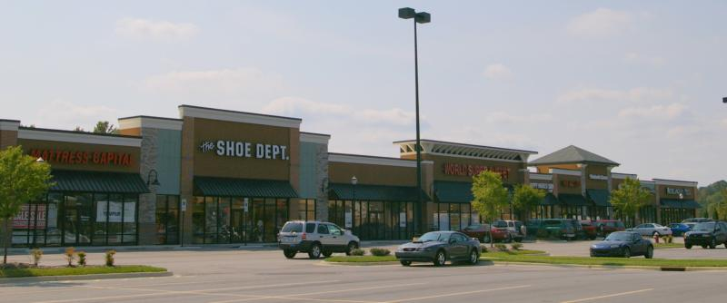 Shoe Department Stores In Raleigh Nc