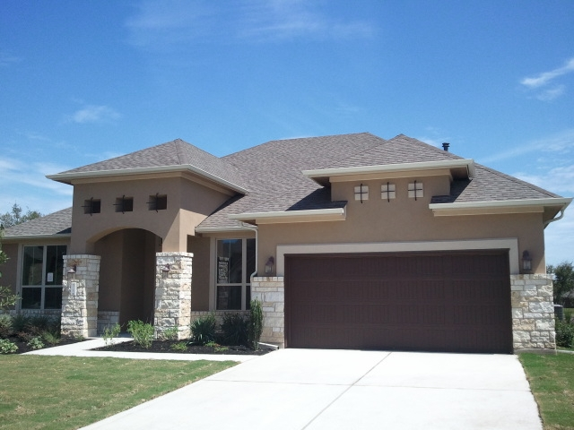 Cookie cutter houses austin tx new home construction for Cookie cutter house plans