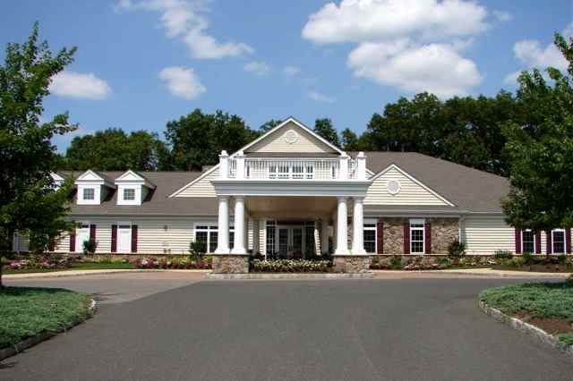 Riviera at East Windsor, New Jersey active adult community
