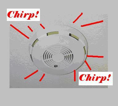 First Alert - Faqs - Smoke Alarm