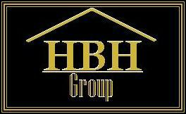 The HBH Group Logo