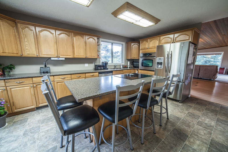 Strathcona county acreage for sale sherwood park ab for High end kitchen stores