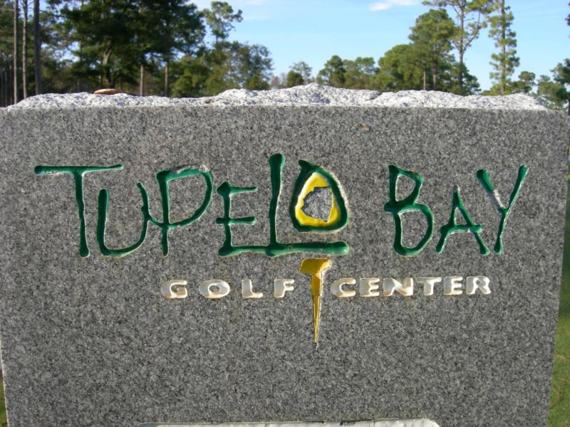 Tupelo Bay