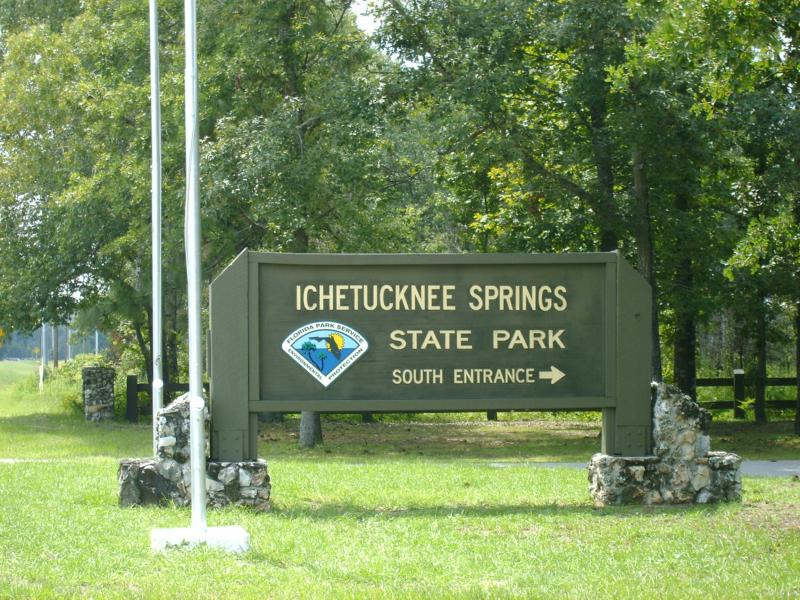 Itchetucknee River State Park