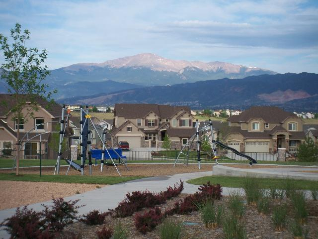 homes for sale in pine creek colorado springs