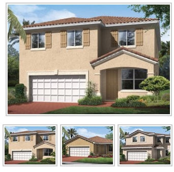Murano Homes in palm City Florida